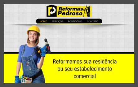 Reformas Pedroso