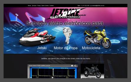 Jetbike