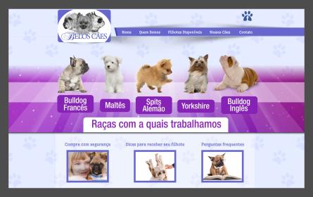 Belos Cães